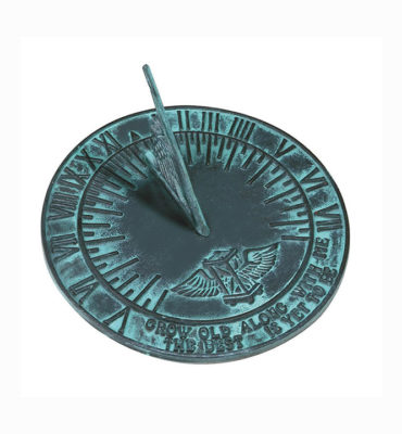 2560-Cast-Iron-New-Salem-Sundial